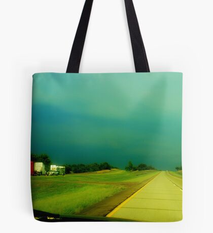 ROAD TRIP - Oklahoma Tote Bag