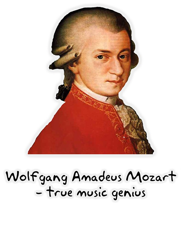 the life music and influence of wolfgang amadeus mozart Wolfgang amadeus mozart: child prodigy and one of music's greatest treasures this mozart biography explores his life story little mozart's father leopold was a professional musician, employed in an orchestra he also dabbled in writing music, and also published a successful treatise.