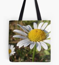 Flowers Of Summer Tote Bag
