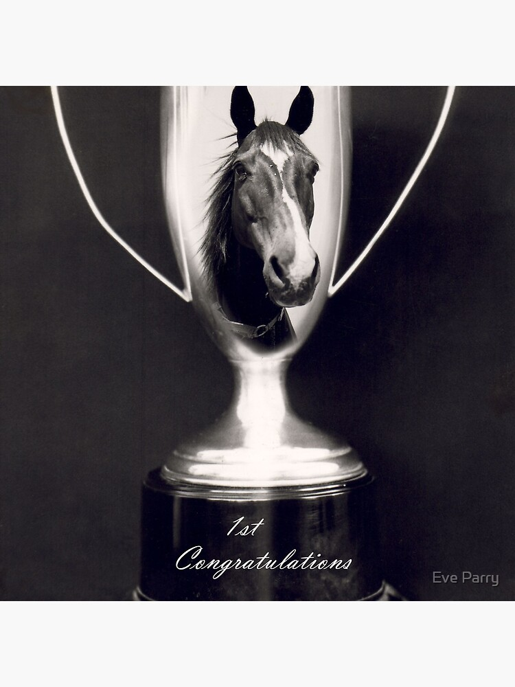 Ist Place Congratulations by AdamsWife