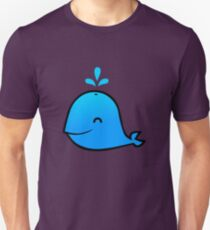 WHALE! Unisex T-Shirt