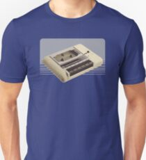 The Power of the Datassette Unisex T-Shirt