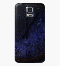 Time and Space Case/Skin for Samsung Galaxy