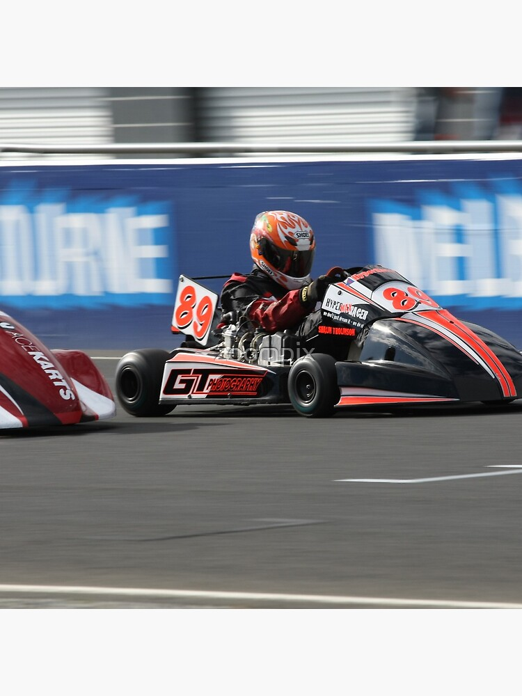 Racers by zoompix