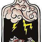 Lightning in a Bottle by nickfolz