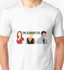 The Slayerettes T-Shirt