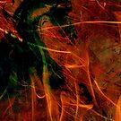 Fire Dancer by Victoria DeMore