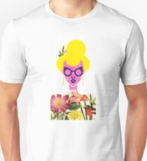 Fashion Girl Unisex T-Shirt