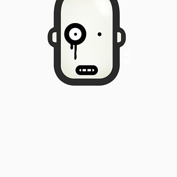 Robots Cry Too ( 2010 Edition ) by microbians