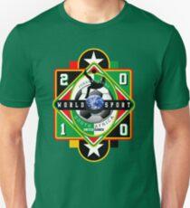 world cup Unisex T-Shirt