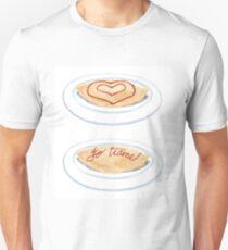 Omelette du Fromage II Unisex T-Shirt