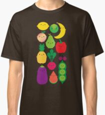 5 A Day Fruit & Vegetables Classic T-Shirt