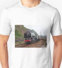 LNER 60163 'Tornado' at Teignmouth T-Shirt