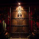 Front Door Melbourne Australia by Deirdreb
