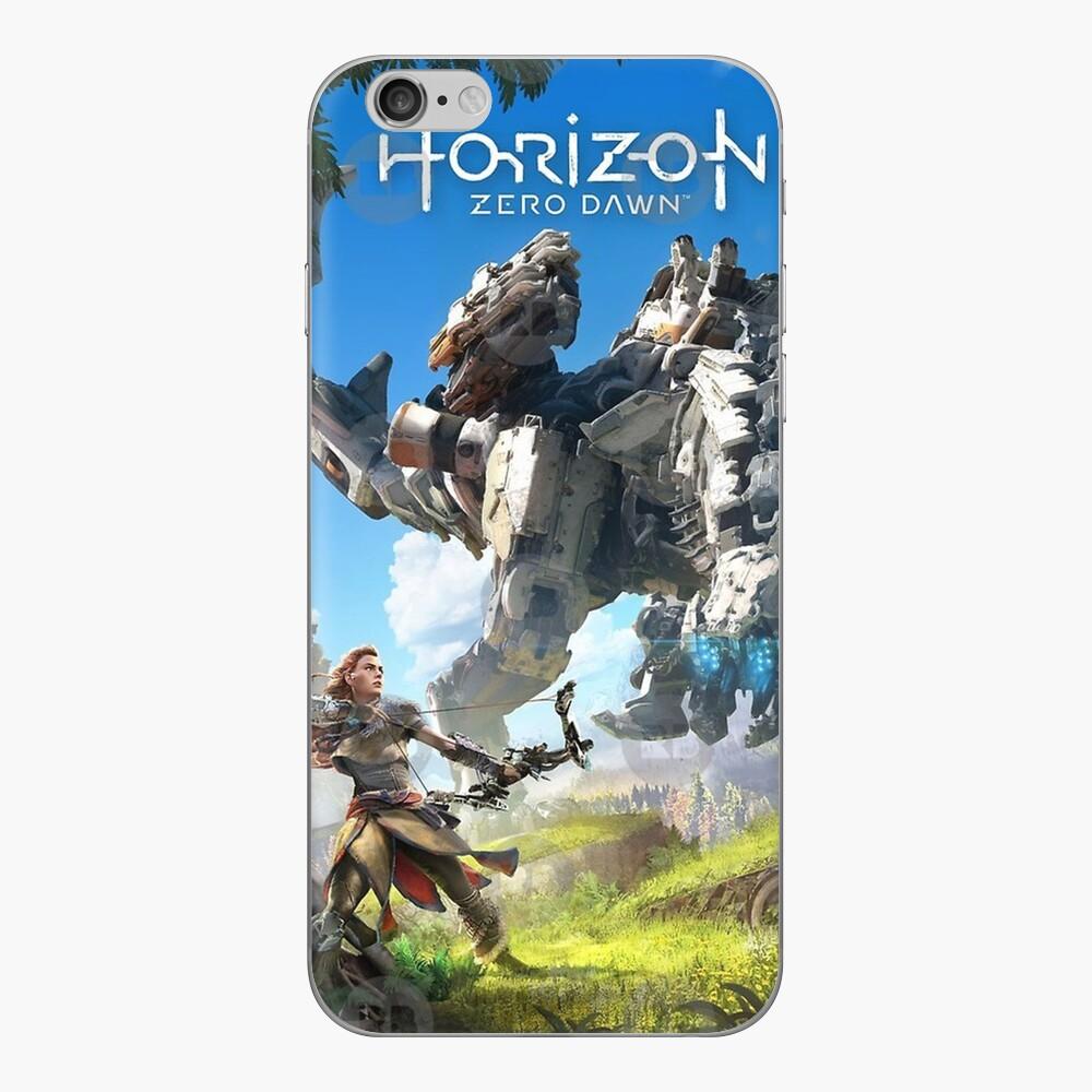 Horizon Zero Dawn iPhone-Hüllen & Cover