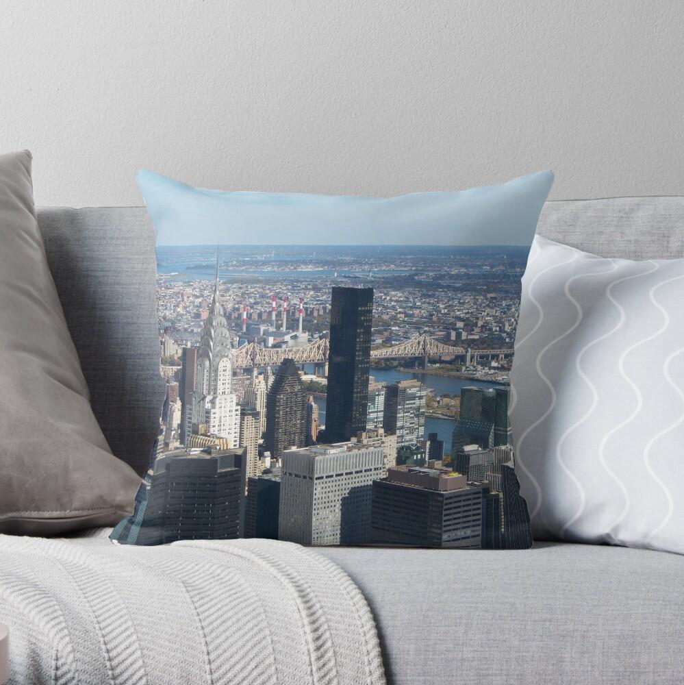 New York City Cojín