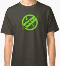 Minimal Fett Logo Classic T-Shirt