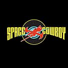 Space Cowboy by buzatron