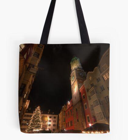 Christmas Feeling Tote Bag