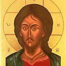 Jesus Christ by stepanka