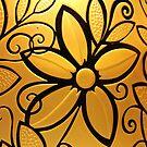 Goldenrod by Shelley Neff