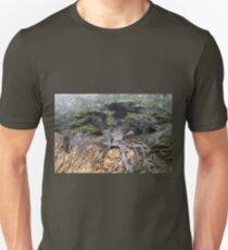 Old Veteran Cypress Unisex T-Shirt