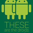 These are the droids you're looking for by ReverendBJ