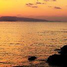 Sun Sea Sky And We by J J  Everson