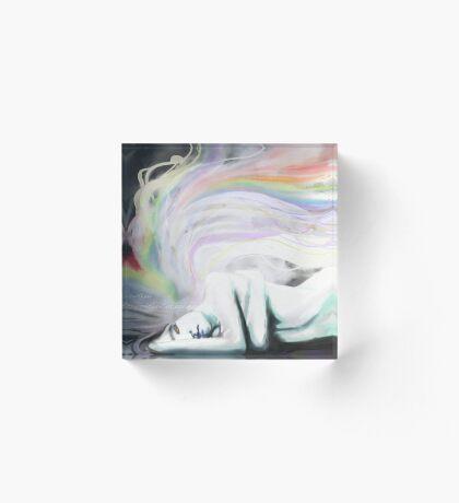 Awoken Acrylic Block