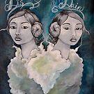 Lady Disdain by Amanda  Shelton