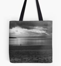 The Sands of Wright Tote Bag
