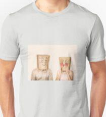 Love At First Sight Unisex T-Shirt
