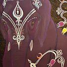 Jaipur Dreams by Amanda  Shelton