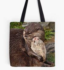 Parenthood Tote Bag