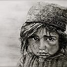 Sad Girl by Amber Witt