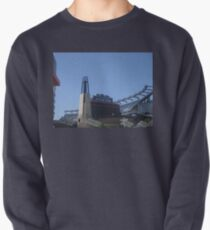Home Turf Pullover