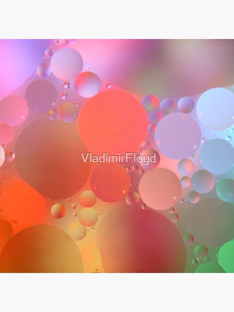 Oily water von VladimirFloyd