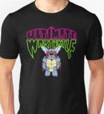 ULTIMATE WARTORTLE VERSION 2! Unisex T-Shirt