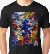 CAPCOM LEGENDS T-Shirt