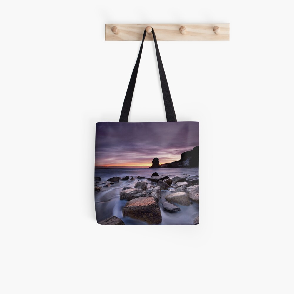 Marsden dawn Tote Bag