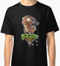 Happy Goat Thing Classic T-Shirt