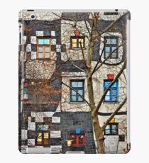 Kunst Haus Wien iPad-Hülle & Klebefolie