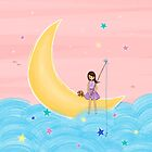 Star Catcher by Dollgift