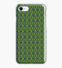 US Air Force Blue Design B iPhone Case/Skin