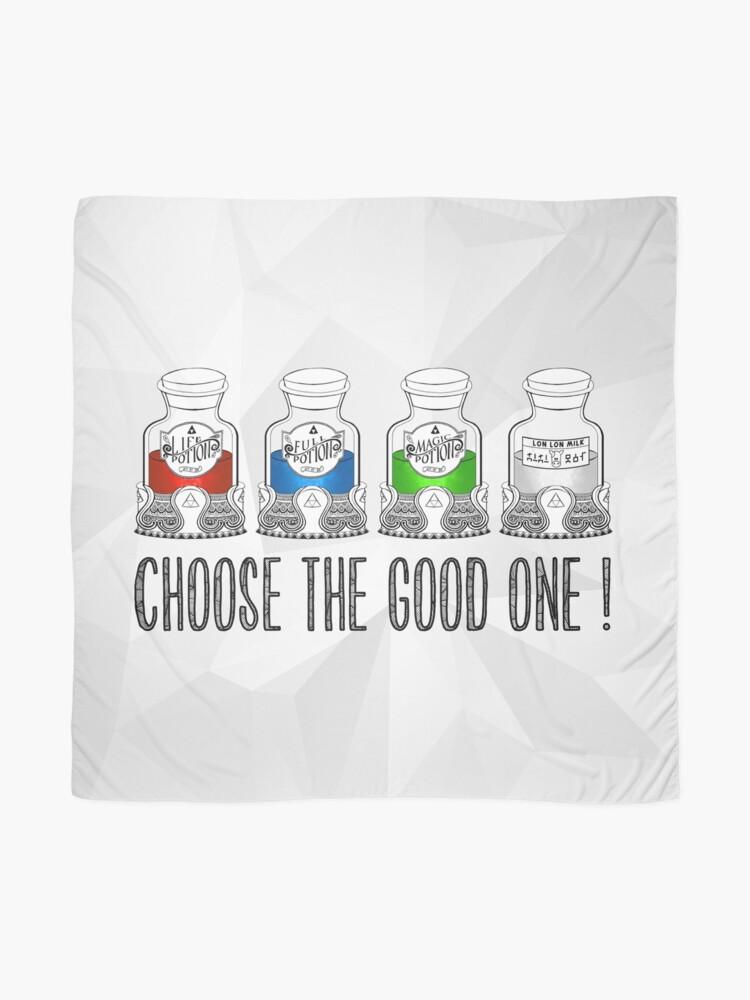 Vista alternativa de Pañuelo ¡Elige el bueno!