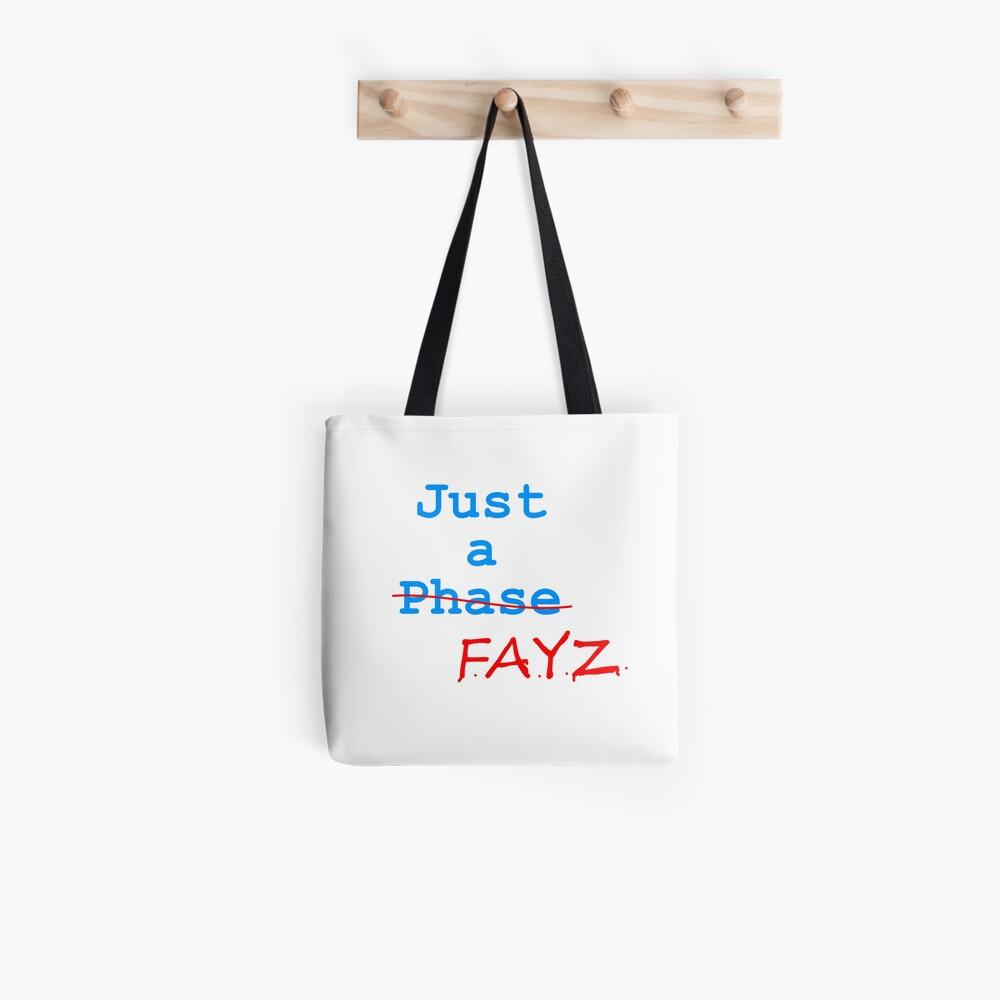 Nur ein FAYZ Tote Bag