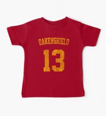 Team Oakenshield Kids Clothes