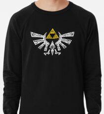 Sudadera ligera Zelda - Doodle Hyrule