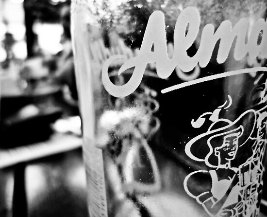 Almdudler by pixel-cafe .de