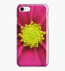 Perfect Pink iPhone Case/Skin